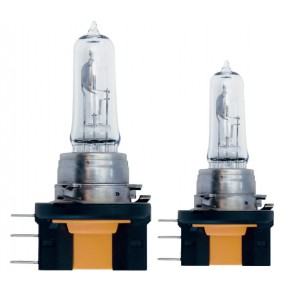 H15 Halogeen Lampen set