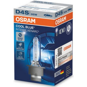 Osram (66440CBI) Xenarc Cool Blue Intense D4S Xenon lamp