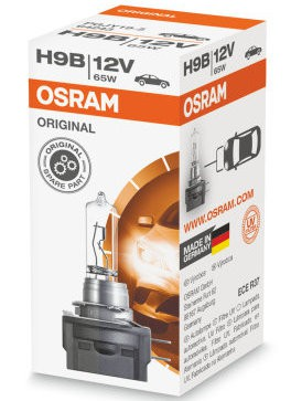Osram H9B Halogeen Lamp (64243)