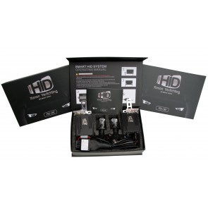 H13 Bi-Xenon kit Pro CAN-BUS