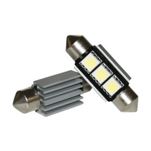 Pilot CAN-BUS High Power LED (37mm) C5W
