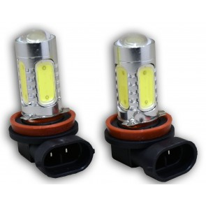 H11 COB LED set Mistlamp