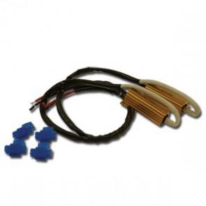 LED resistor kabels 55W