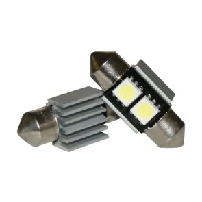 Pilot CAN-BUS High Power LED (31mm) C5W