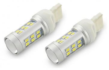 T20 / W21W Rem en Achterlicht CAN-BUS  LED set