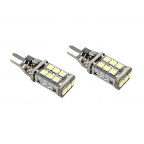 T15 / W16W 15SMD CAN-BUS LED set