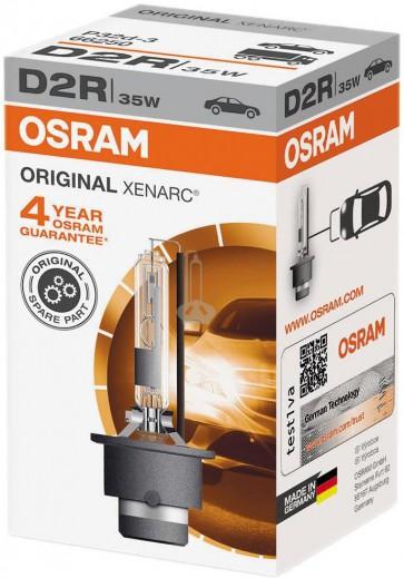 Osram Xenarc D2R Xenon Lamp (66250)