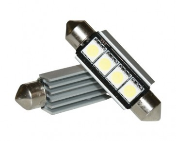 Pilot CAN-BUS High Power LED (42mm) C5W