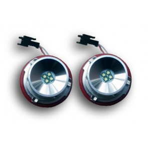 LED Angel Eyes E39 Cree 20w