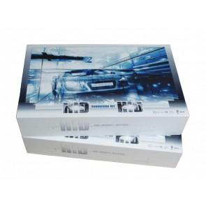H4 Bi-Xenon Kit Slim Line