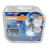 osram cool blue boost h7 px26d 62210cbb hcb kopen d. Black Bedroom Furniture Sets. Home Design Ideas