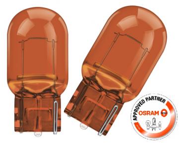 Osram WY21W T20 W3x16d (7504 Oranje)