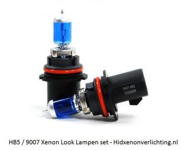 HB5 / 9007 XenonLook Lampen Set
