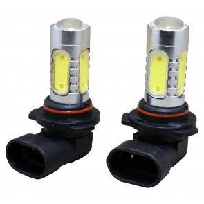 H10 COB Mistlamp LED set