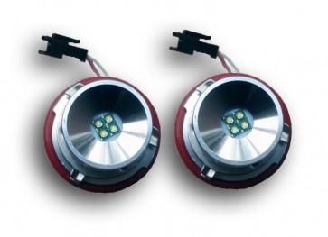 LED Angel Eyes E39 Cree 20w