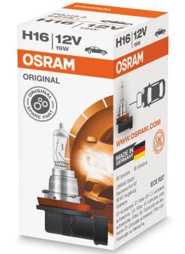 Osram H16 Halogeen Lamp (64219L)
