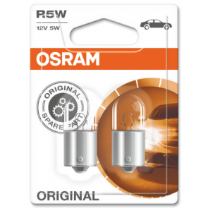 Osram BA15S/R5W