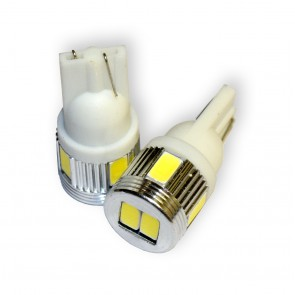 T10/W5W klein LED set