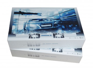 H10 Xenon Kit Slim Line