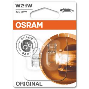 Osram W21W 7505-02B