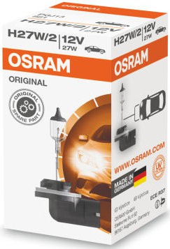 Osram H27 Halogeen Lamp (881)