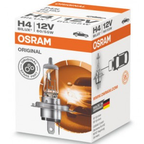 Osram H4 Halogeen Lamp (64193)