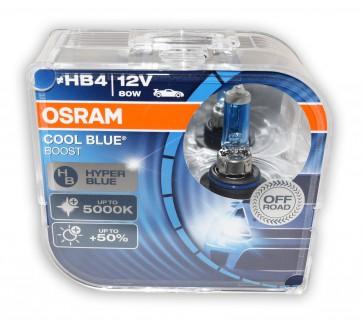 Osram Cool Blue Boost HB4 (69006CBB-HCB)