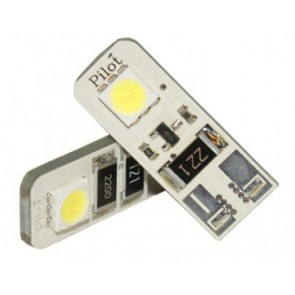 Pilot T10 / W5W CAN-BUS LEDs