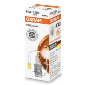 Osram H3 Halogeen Lamp (64151)