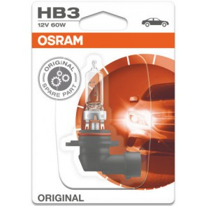 Osram HB3 Halogeen Lamp (9005)