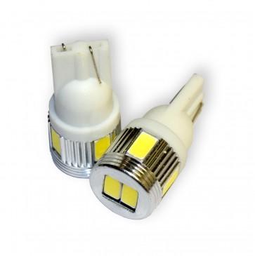 T10/W5W klein LED set