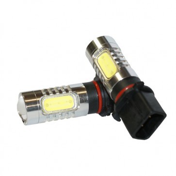 P13W COB 12W High Power LED lamp