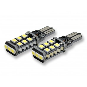 T10 / W5W Super Can-Bus LED set