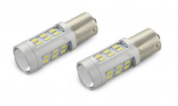 BA15S / P21W CAN-BUS LED set