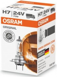 Osram 24V H7 halogeen lamp (64215)