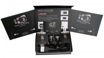 Bi-Xenon H4 Kit Pro CAN-BUS