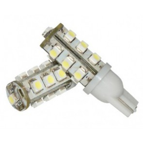 Pilot T10 High Power LED 13 SMD