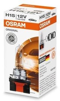 Osram H15 Halogeen Lamp (64176)