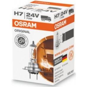 Osram H7 Halogeen Lamp (64210)