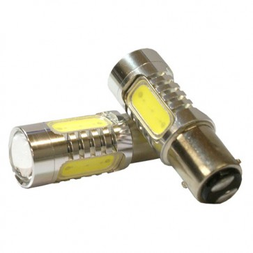 Pilot BAY15D COB High Power LED 12V/24V