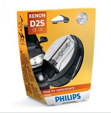 (85122) Philips D2S Xenon Lamp
