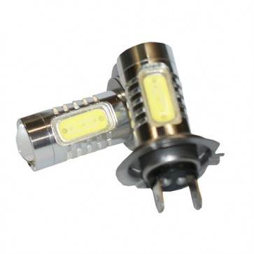 Pilot H7 COB High Power LED 12/24V