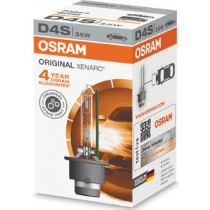 Osram Xenarc D4S Xenon Lamp (66440)