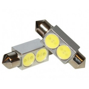 Pilot High Power LED (37mm) C5W
