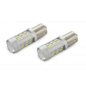 BAU15S / PY21W CAN-BUS LED set